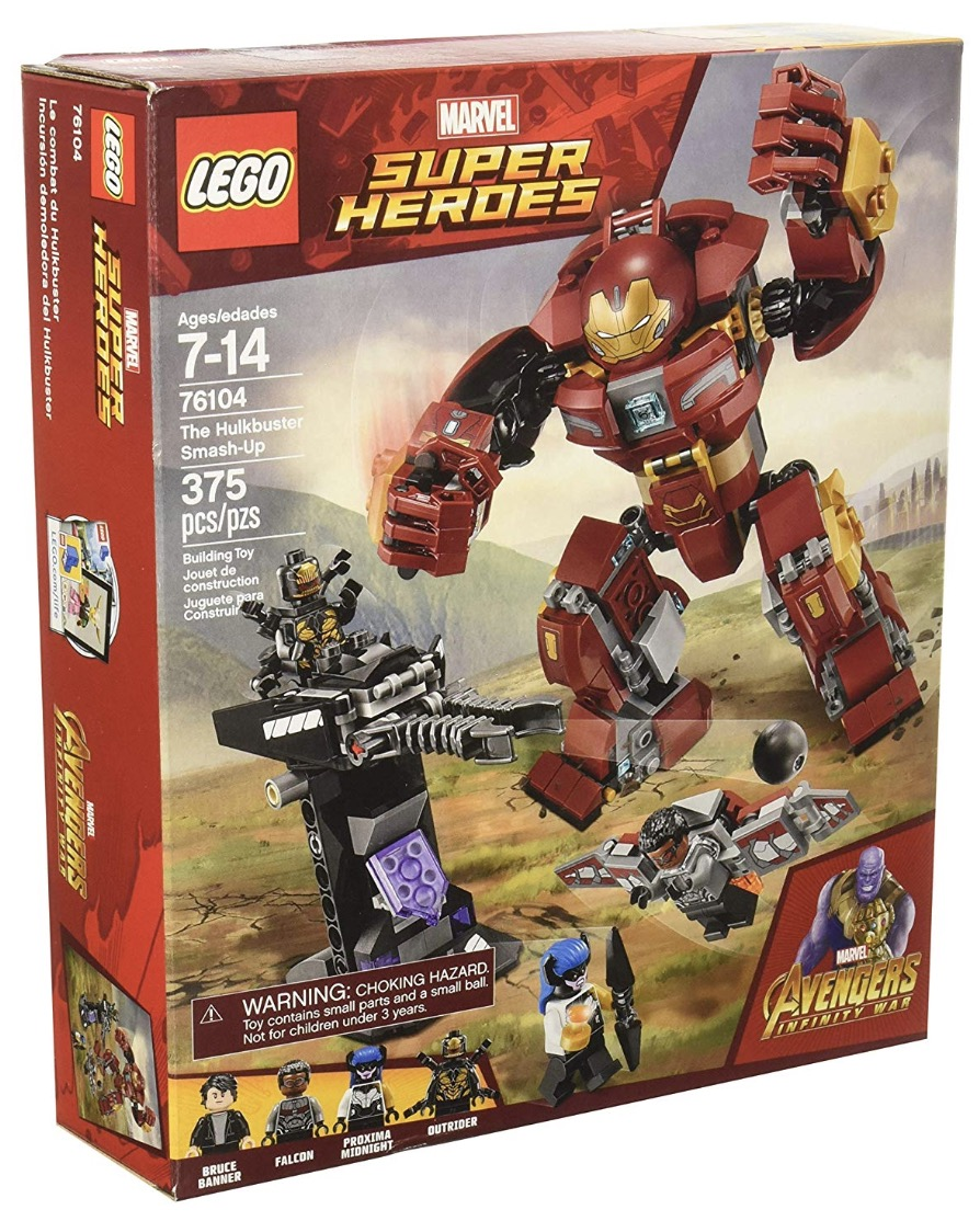 Help Bruce Banner fight against Proxima in the Hulkbuster suit.