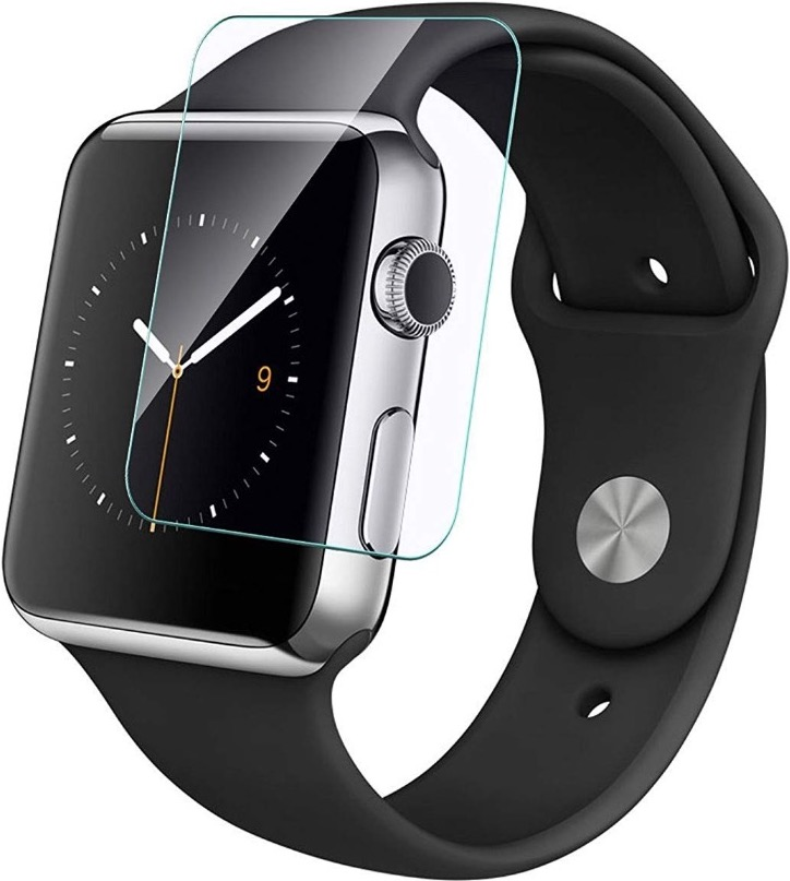newest 07d83 b5967 Best Tempered Glass Screen Protectors for the Apple Watch in 2019 ...