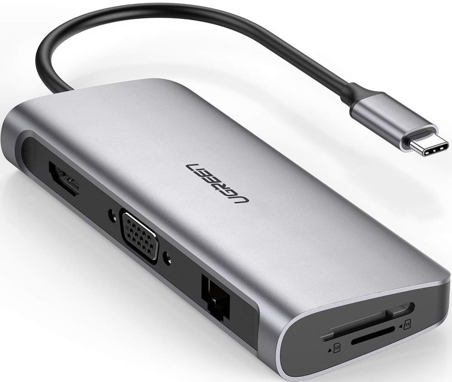 Best USB-C Hubs for the MacBook Pro in 2019 | TechnoBuffalo