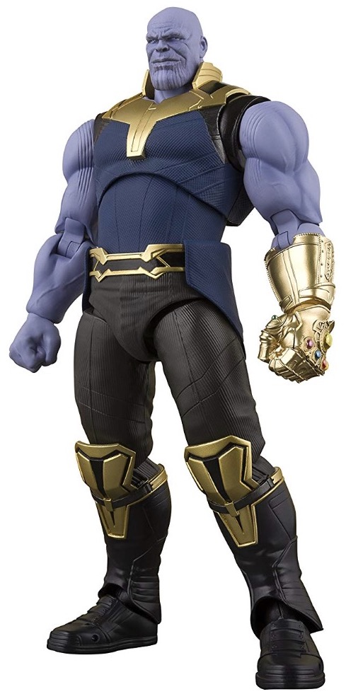 Best Thanos Action Figures in 2019 | TechnoBuffalo