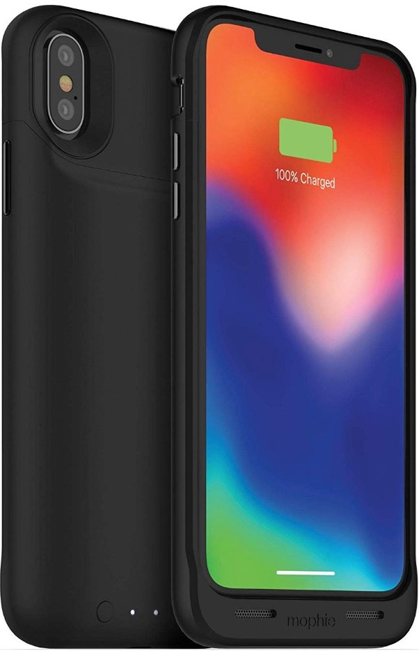 pretty nice c2390 76a62 Best iPhone X Battery Cases in 2019 | TechnoBuffalo