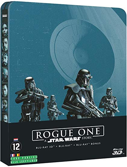 Every Star Wars Movie You Can Get As A Steelbook Technobuffalo