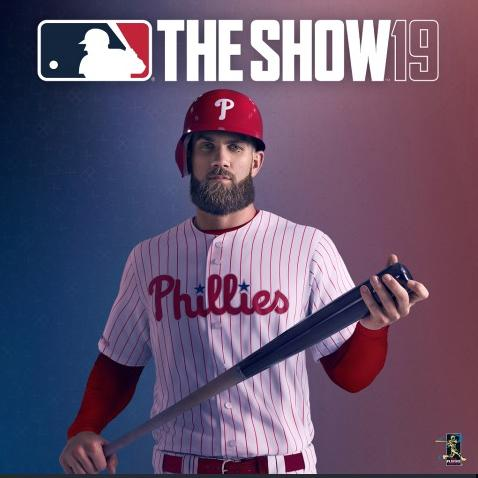 MLB The Shown 19