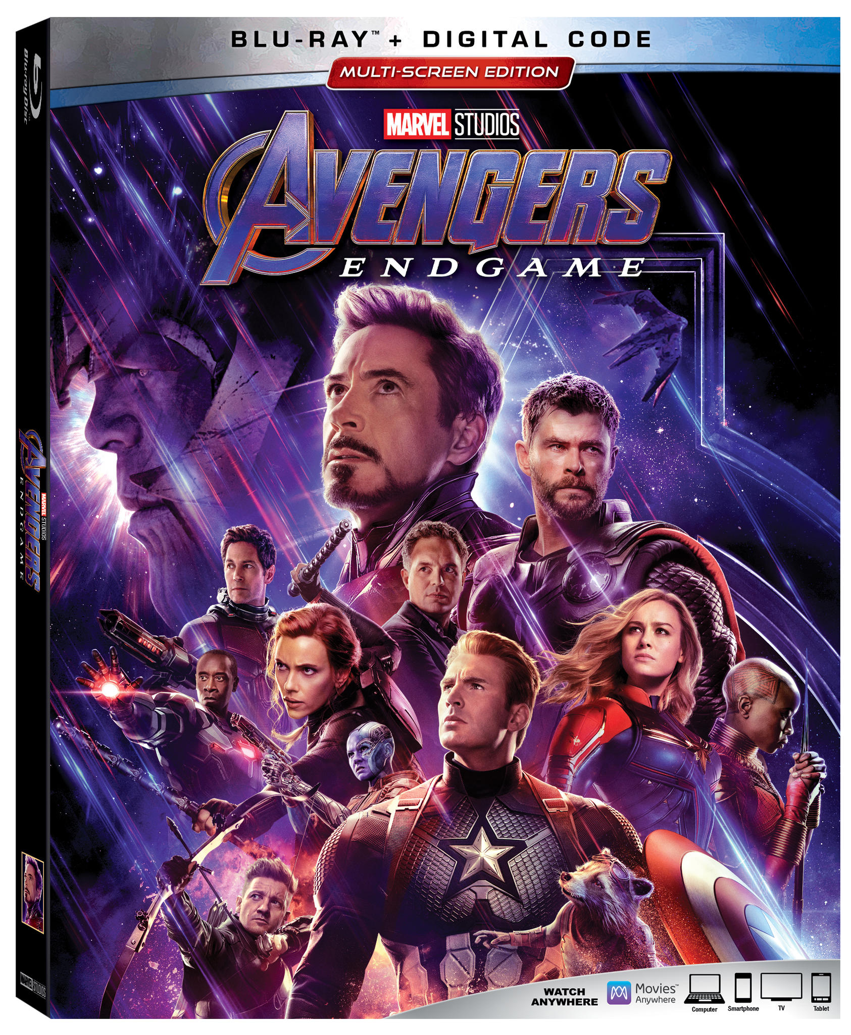 Avengers: Endgame - Everything you need to know | TechnoBuffalo