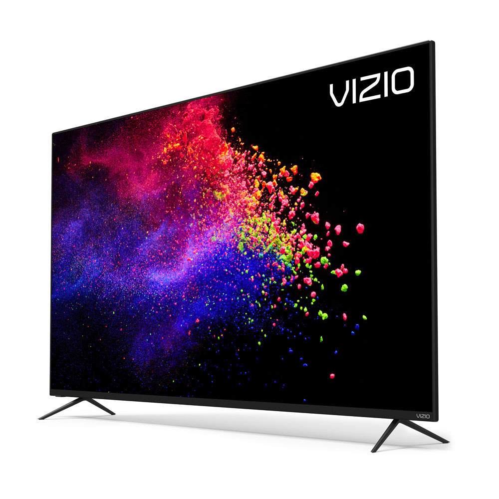 Vizio TVs now displaying info on its spying settlement | CordCutters