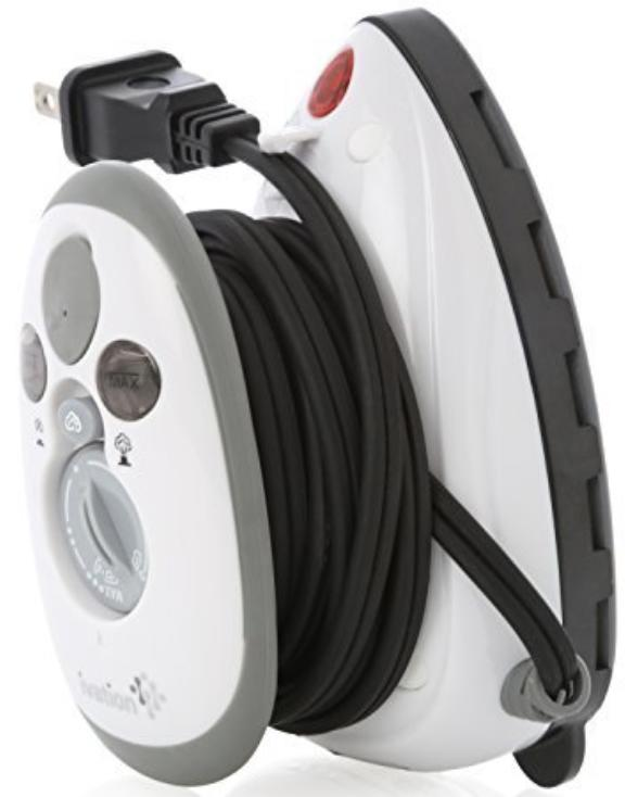 ivation travel iron render cropped