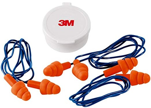 3M Corded Reusable