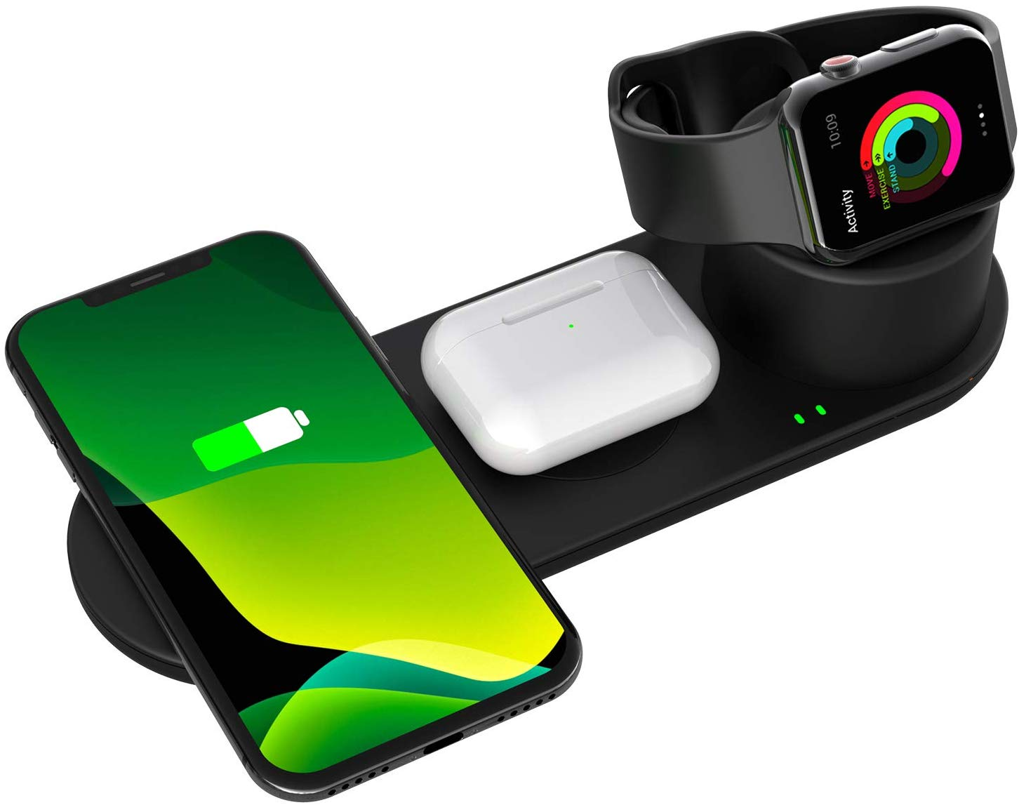 Aimtel 3-in1 Wireless Charger