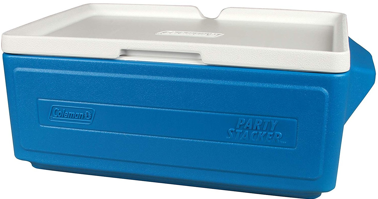 Coleman 24-Can cooler
