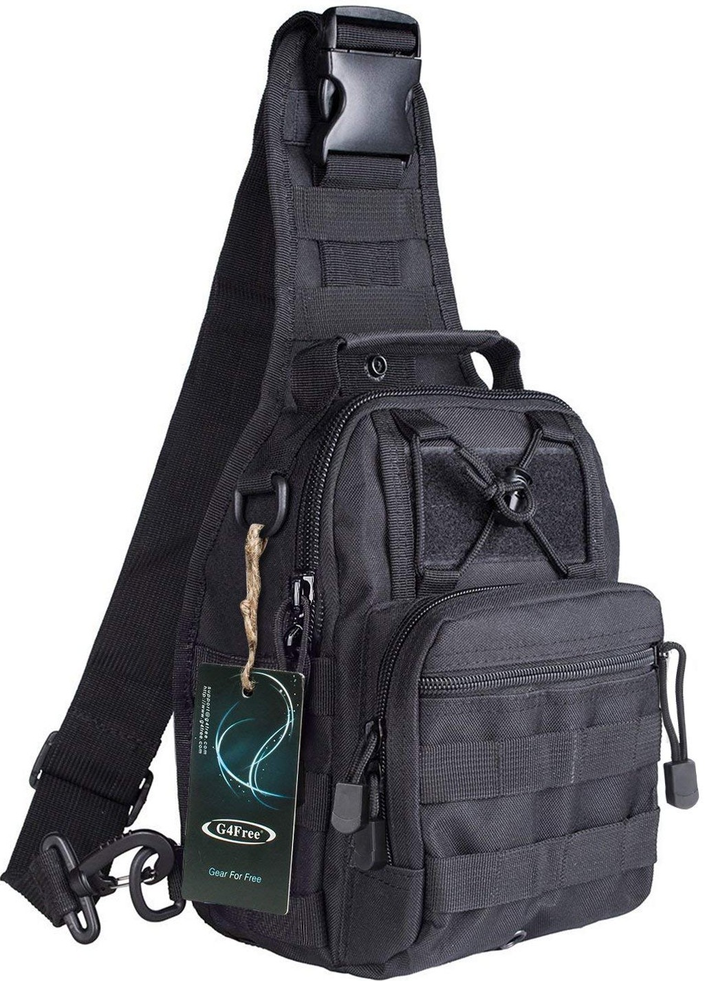G4Free outdoor tactical backback