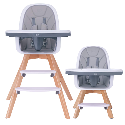 Han-mm High Chair