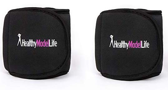Healthy Model Life Ankle Weights