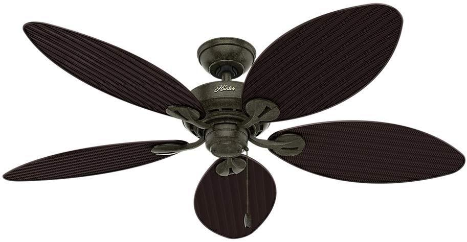 Hunter Fans Bayview Collection