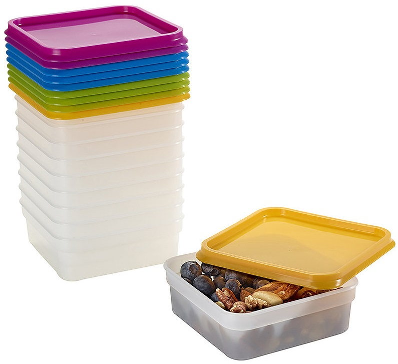 Lakeland Containers