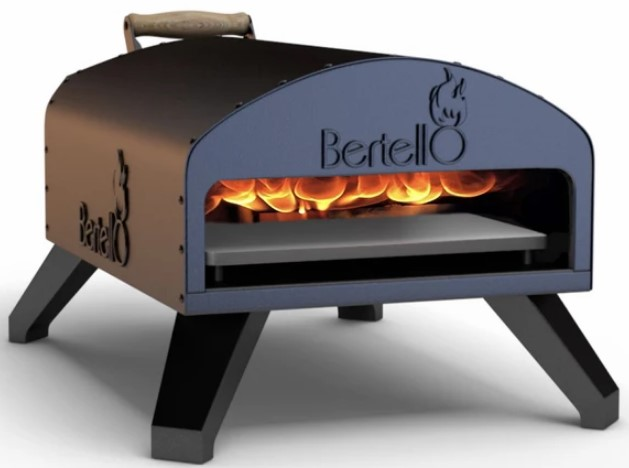 Napoli Bertello Outdoor Pizza Oven