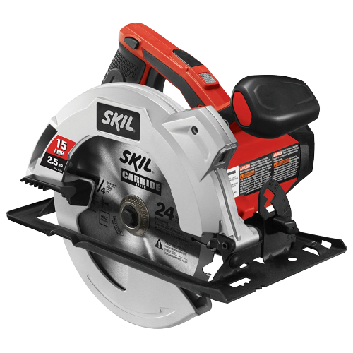 Corded saw from Skil