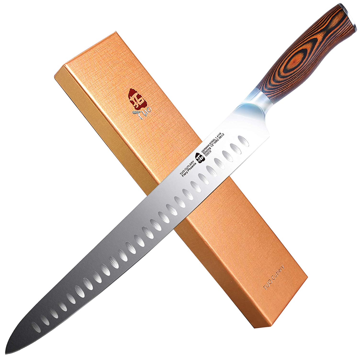 TUO carving knife