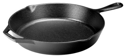 Lodge Cast Iron 12 in