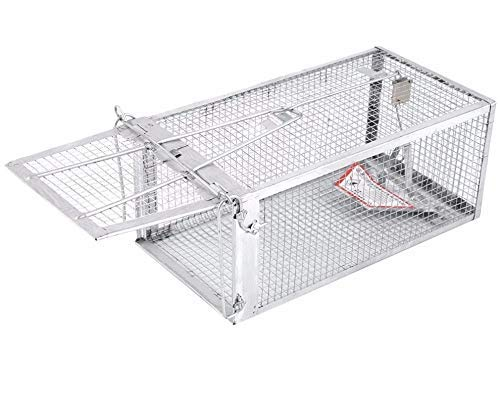 AB Traps Pro-Quality Live Animal Humane Trap
