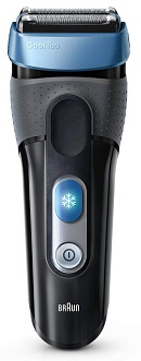 CoolTech Electric Razor