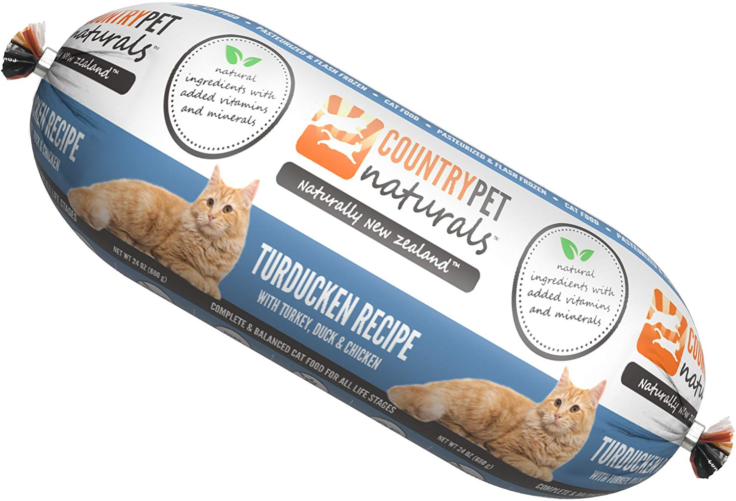 CountryPet Catfood