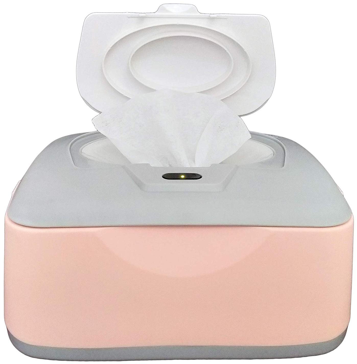 GoGo Pure Baby Wet Wipes Warmer