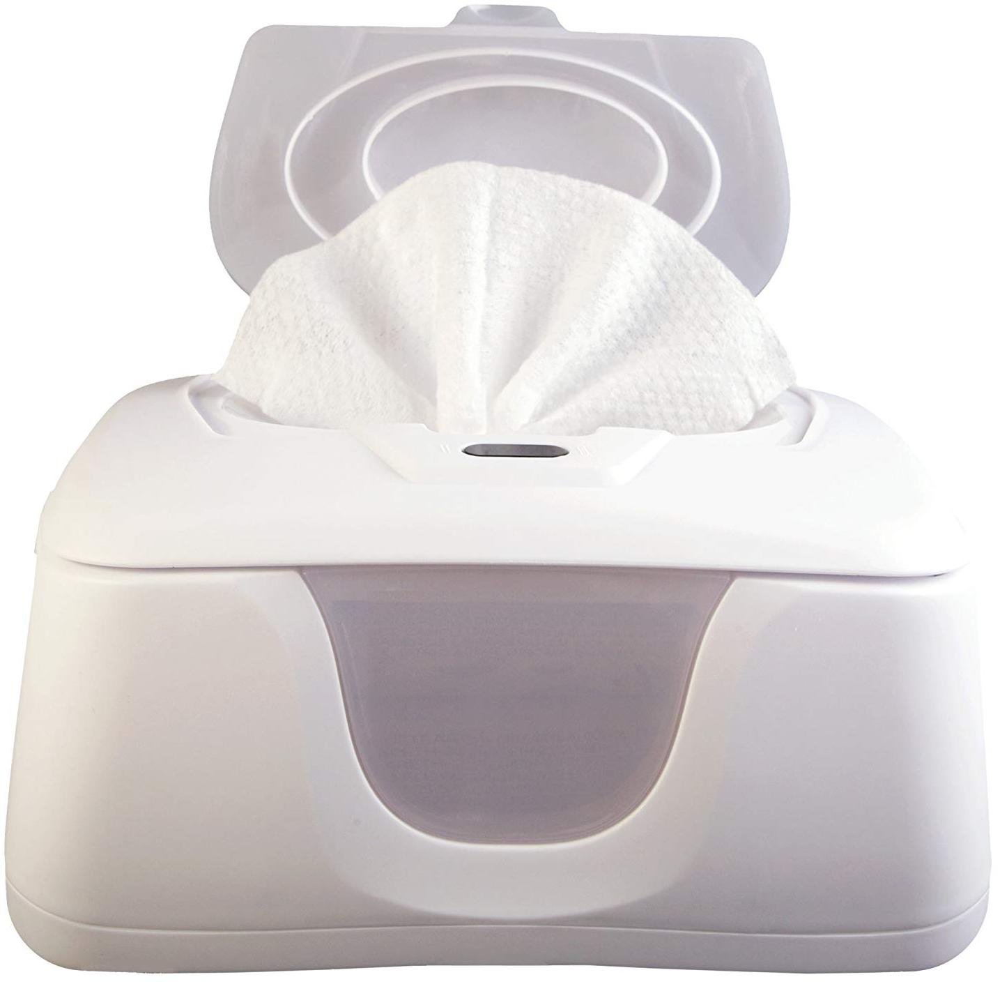 GoGo Pure Baby Wipes Warmer and Dispenser