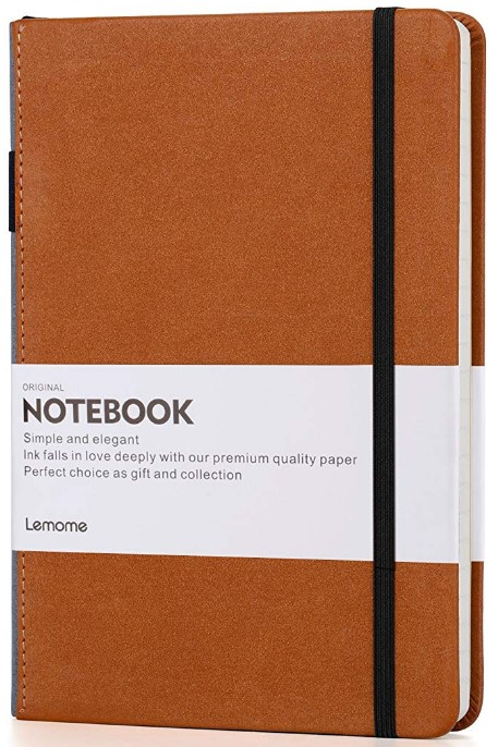 Lemome Dotted journal