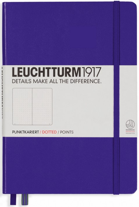 Leuchtturm1917 Journal