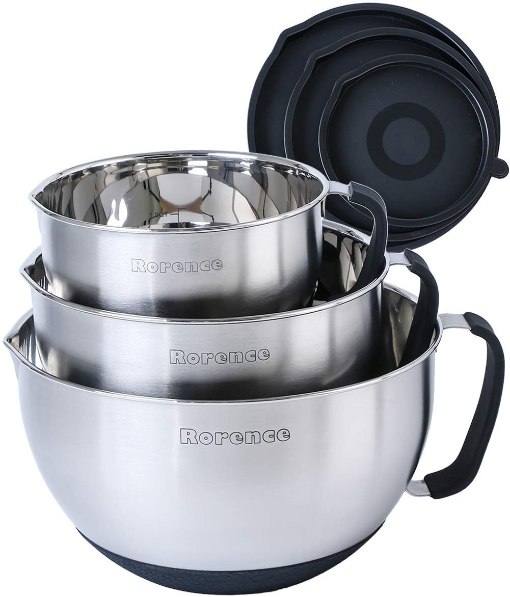 Rorence Mixing Bowls