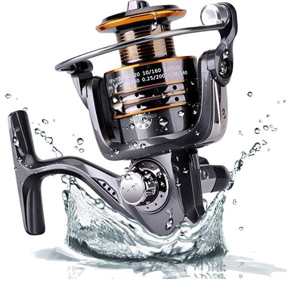 plussino first rod and reel combo