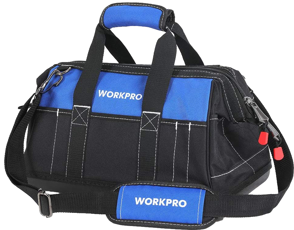 WORKPRO 16-inch Tool Bag