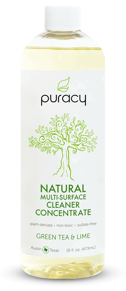 Puracy Natural All-Purpose Cleaner Concentrate, 16 oz