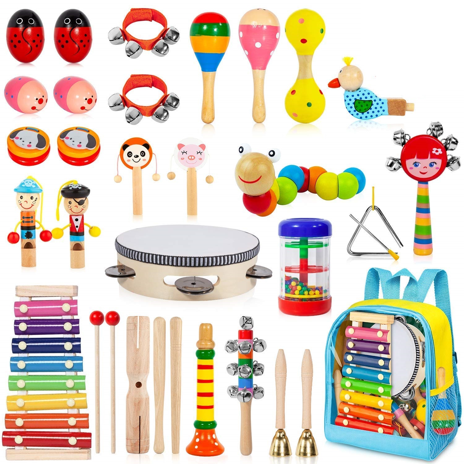 Aokiwo Musical Instruments