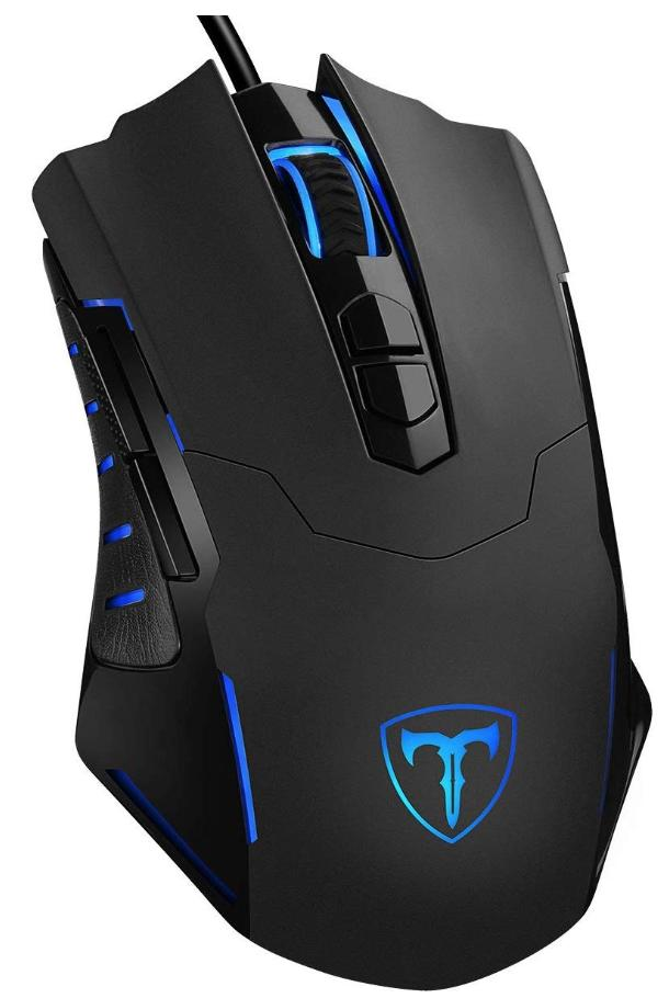 VicTsing Professional Wired Mouse