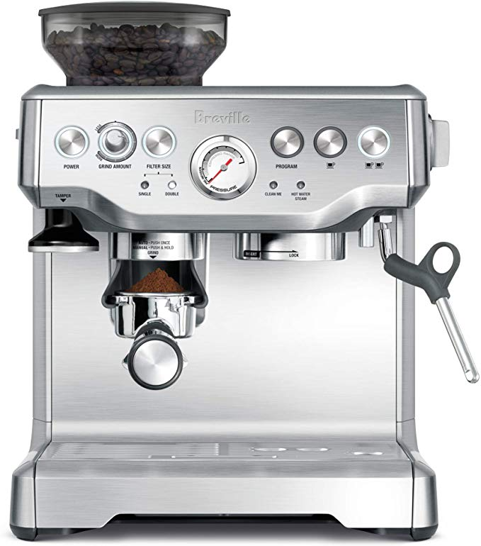 Best Espresso Machines 2020