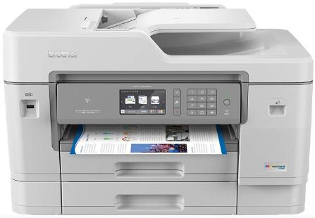 Brother MFC-J6945DW A3 Colour Printer