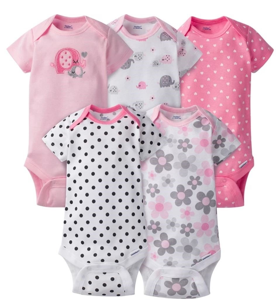 Best Baby Clothes for Girls in 8  TechnoBuffalo