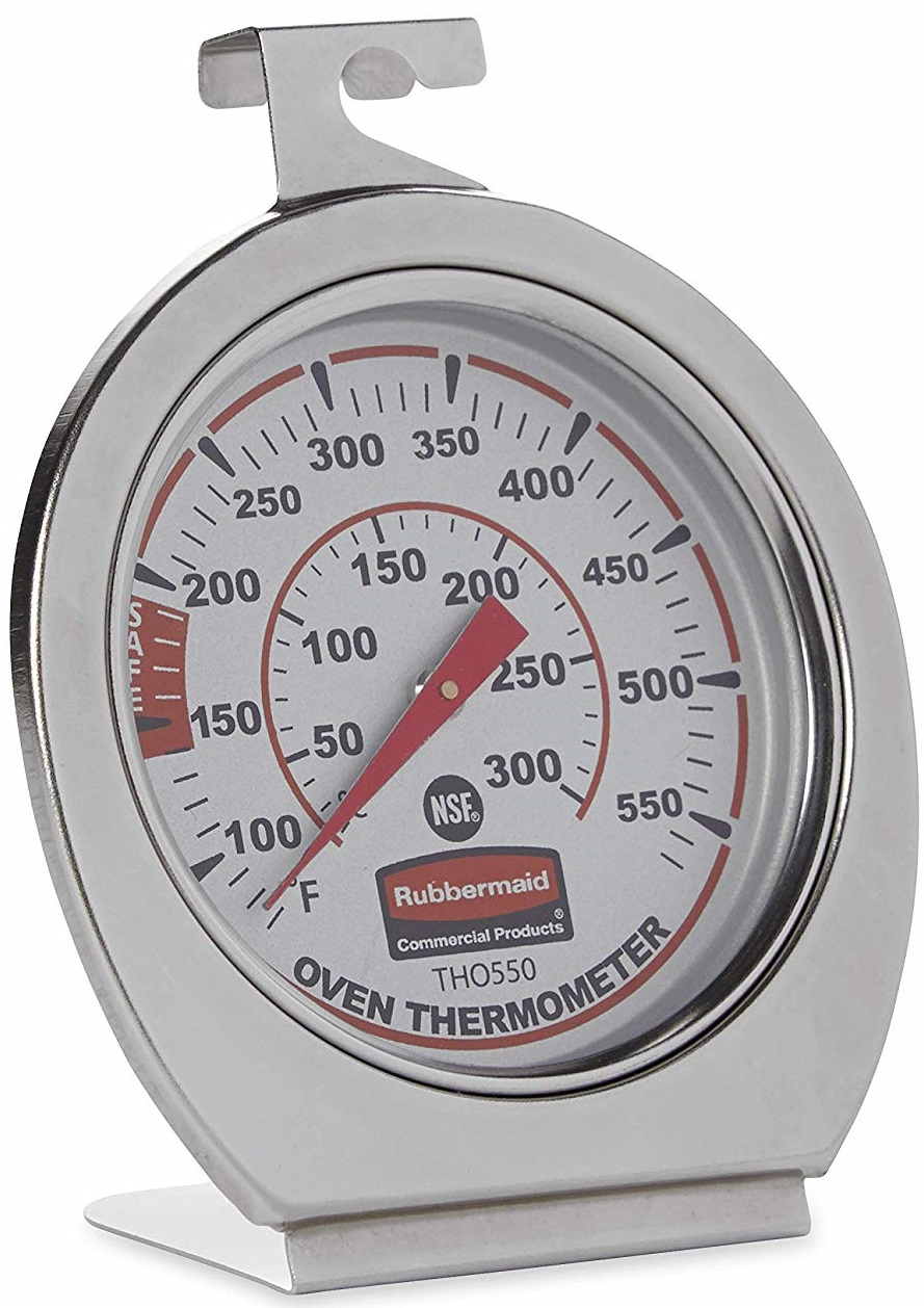 Rubbermaid Oven Thermometer