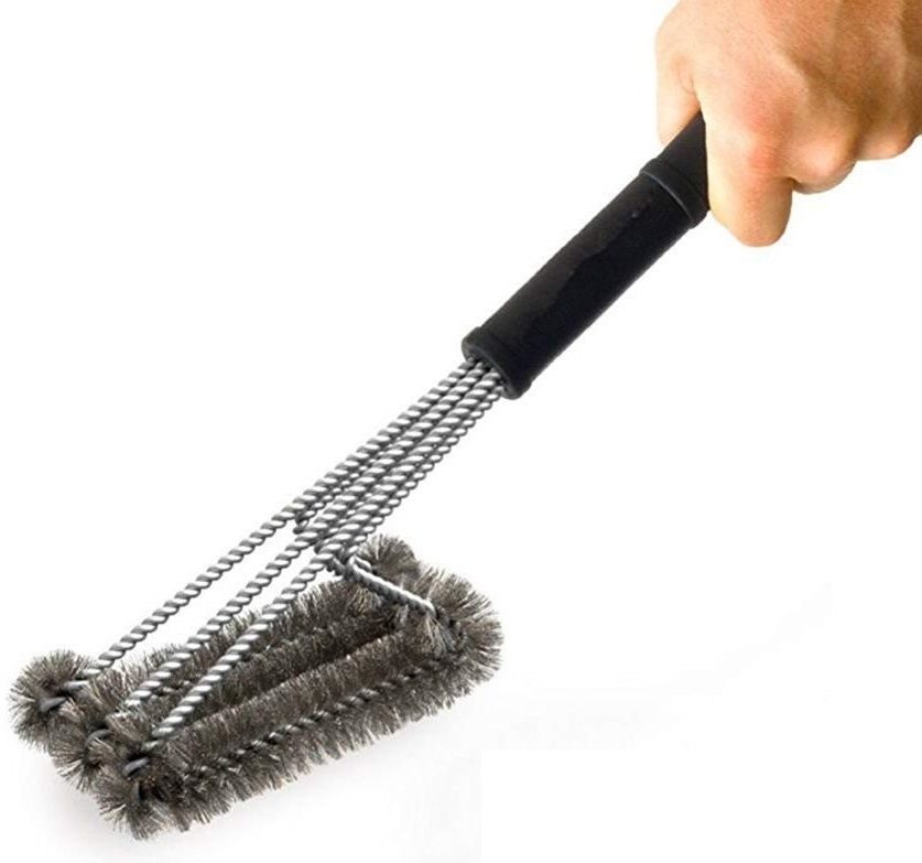 Bbq Accessories Cleaning Brush