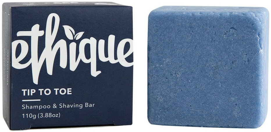 Ethique Shower and Shave