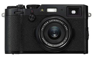 Fujix100f Best Point And Shoot Cameras Render Fujifilm