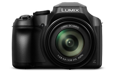 Lumixfz82 Best Point And Shoot Cameras Render Panasonic