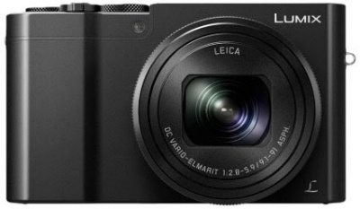 Lumixtz100 Best Point And Shoot Cameras Render Panasonic