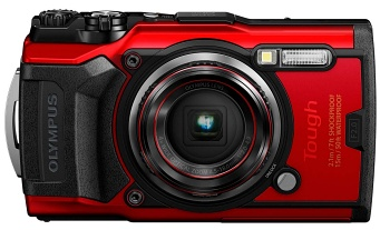 Olympustg6 Best Point And Shoot Cameras Render Olympus