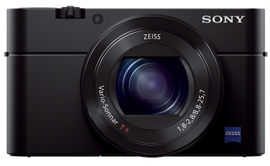 Sonyrx100 Best Point And Shoot Cameras Render Sony