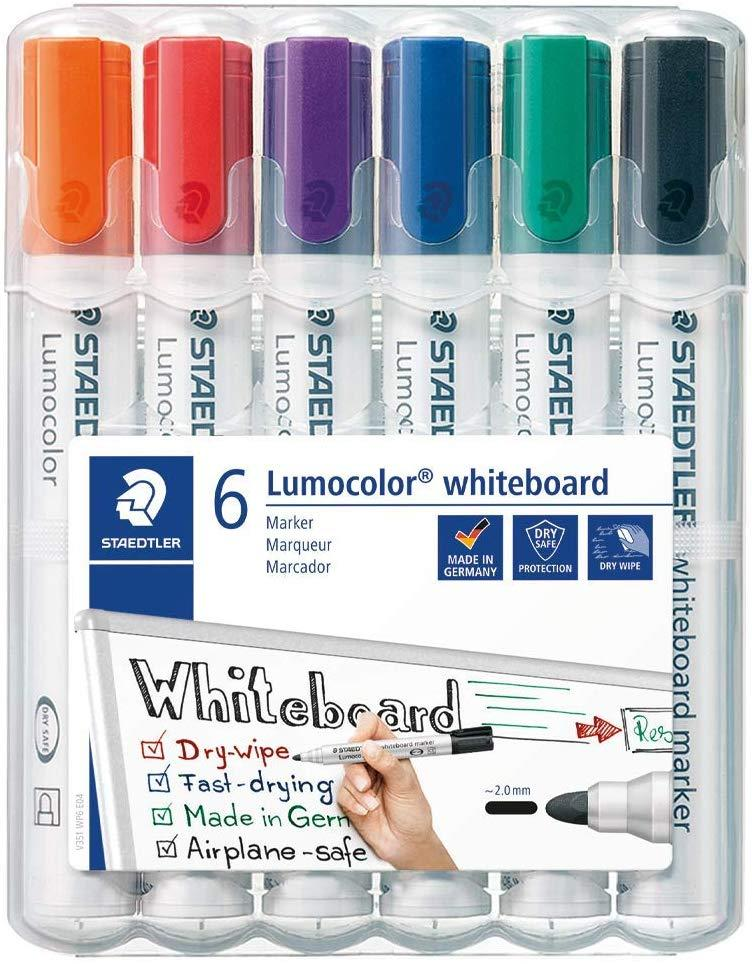 Staedtler Lumocolour Markers Cropped