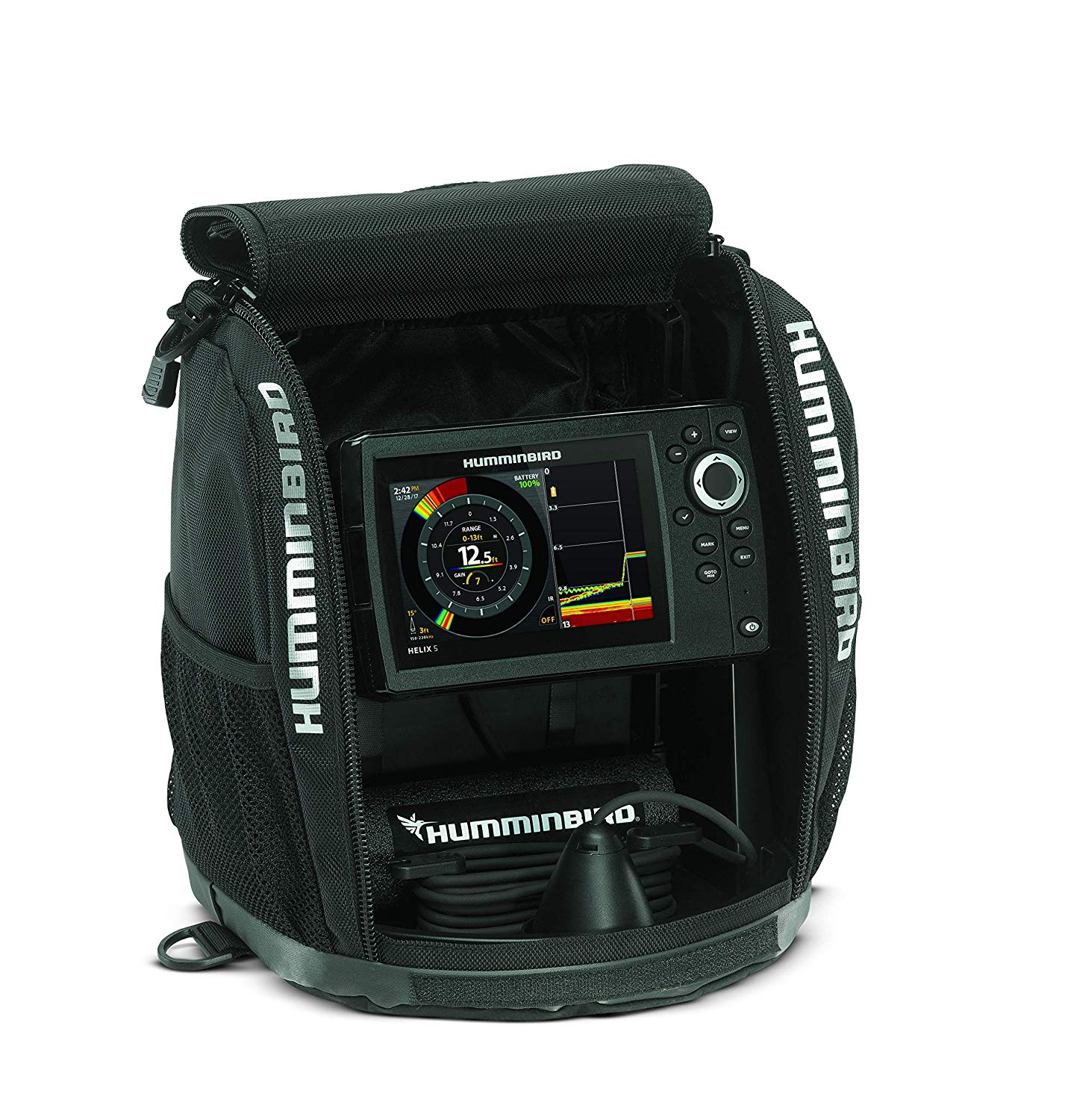 Humminbird Ice Helix