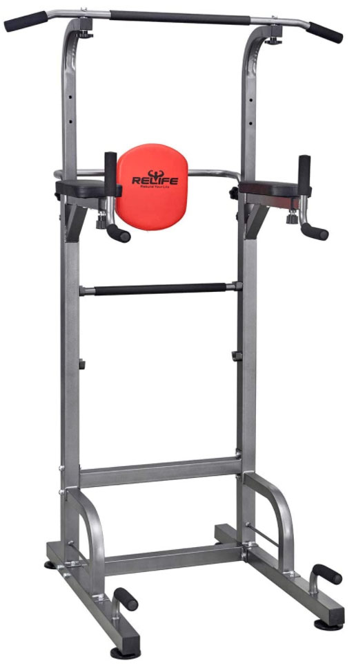 Power Tower Workout Station