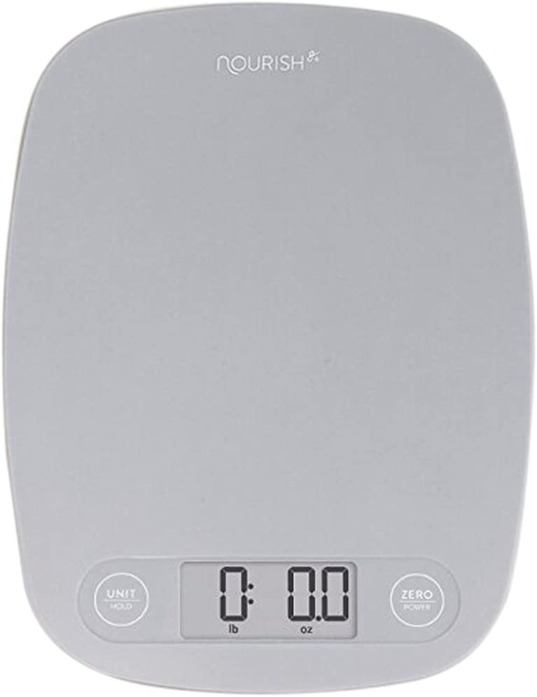 Greater Goods Food Kitchen Scale